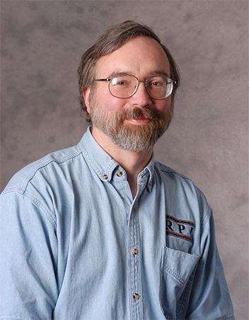 Larry Ruff