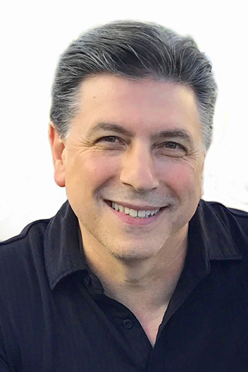 Michael Marseglia