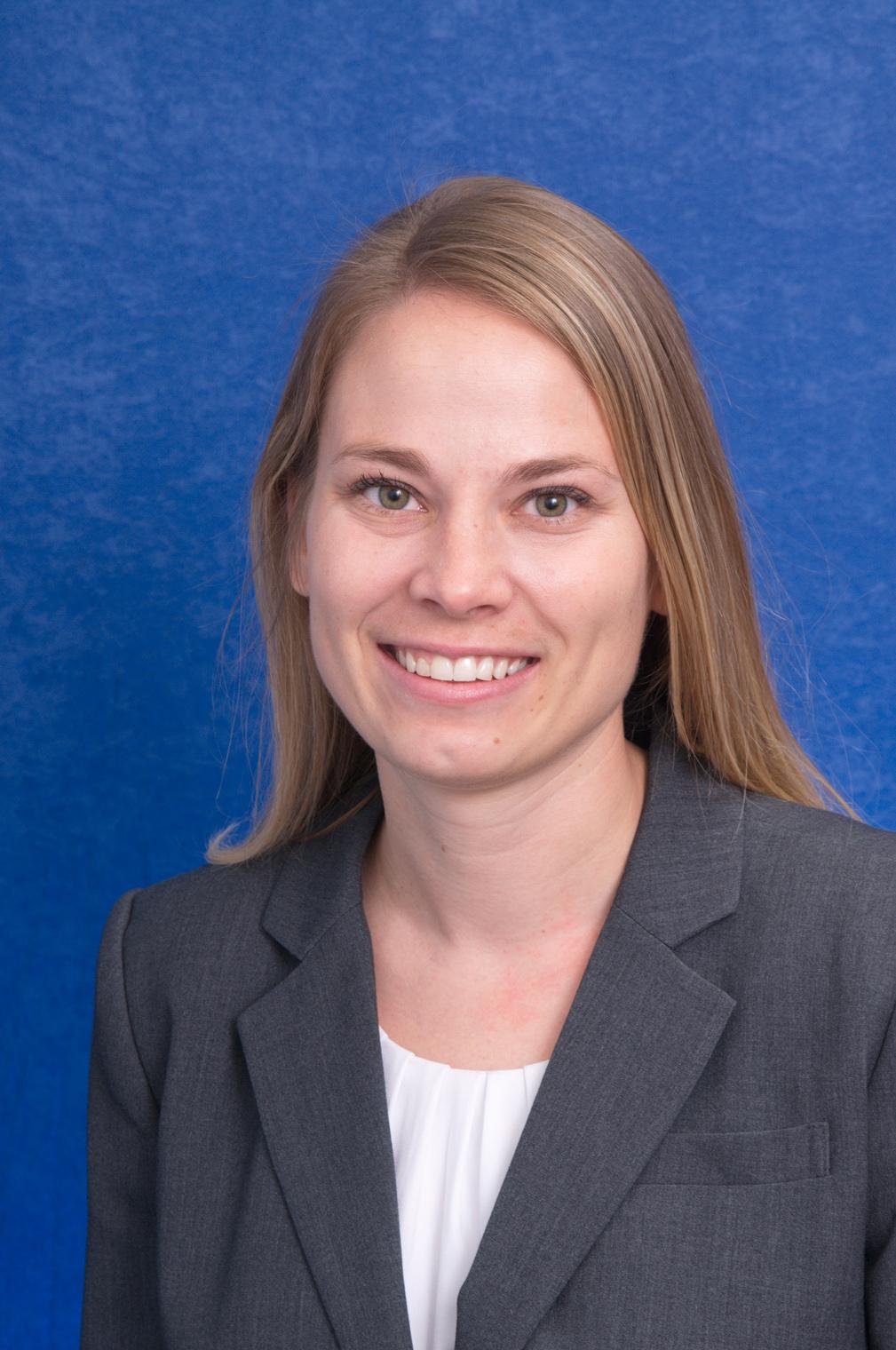 Jennifer Pazour