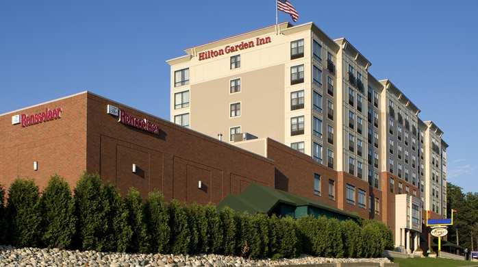 Hilton Garden Inn, Troy, NY