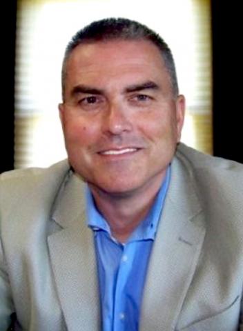 Brian Apkarian