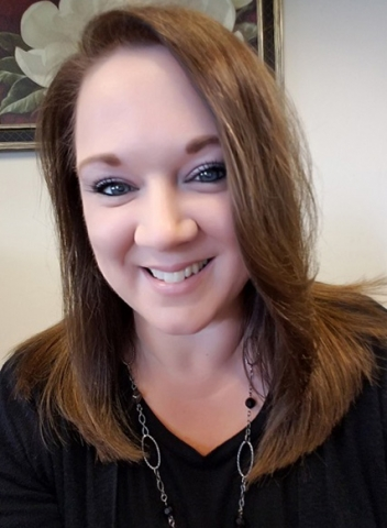 Lisa McGill